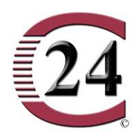 Call24 Communications Logo
