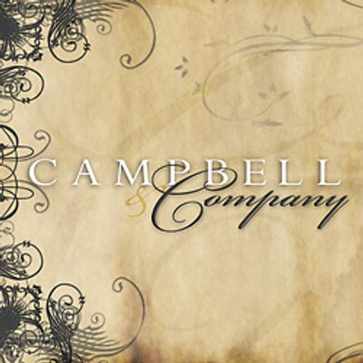 Campbell and Company Advertising Agency Logo