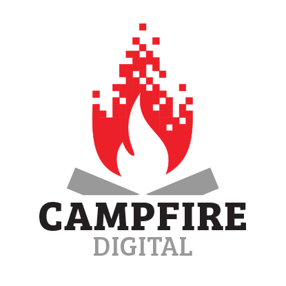 Campfire Digital Logo