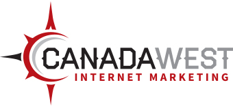 Canada West Internet Marketing Logo