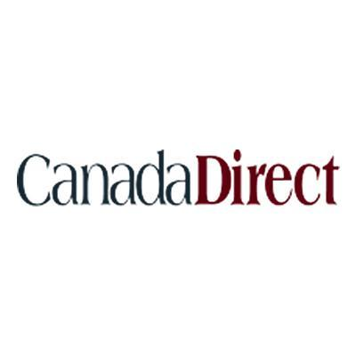 CanadaDirect Logo