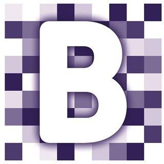 Capital B Media Logo