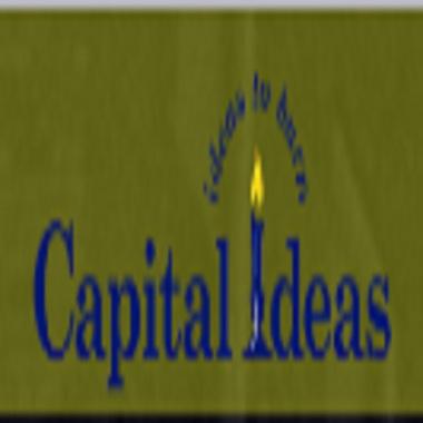Capital Ideas Logo