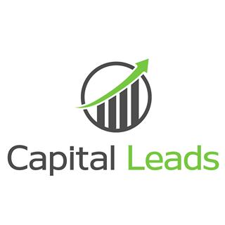 Capital Leads, LLC. logo