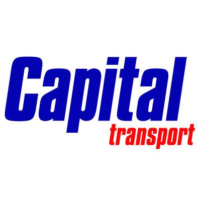Capital Transport Services Logo