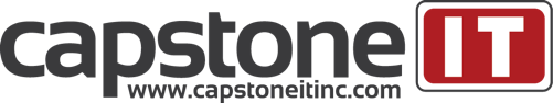 Capstone Information Technologies Incorporated Logo