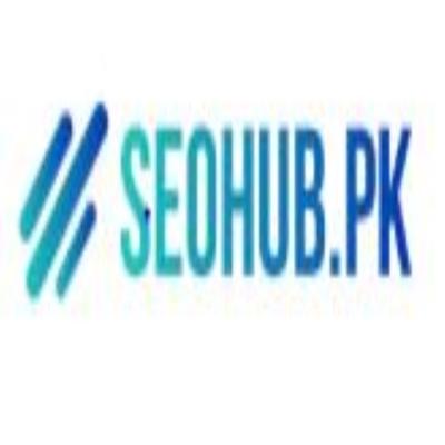 SEOHub.pk Logo