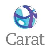 Carat Estonia Logo