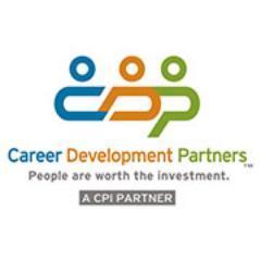 Career Development Partners Logo