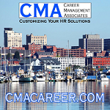 Career Management Associates Logo