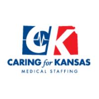 Caring for Kansas Inc. logo
