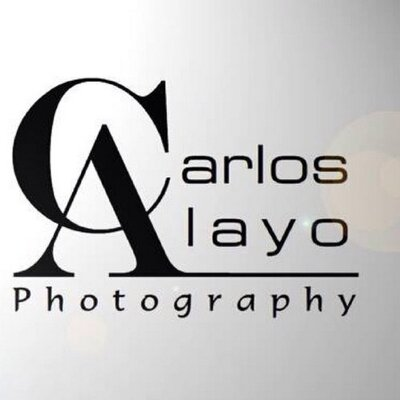 Carlos Alayo Photography Logo