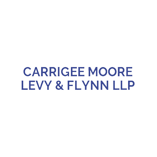 CARRIGEE MOORE LEVY & FLYNN LLP Logo