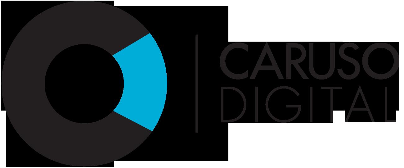 Caruso Digital logo