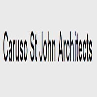 Caruso St John Architects Logo