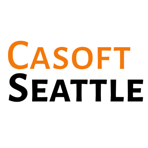 CASoft Seattle Logo