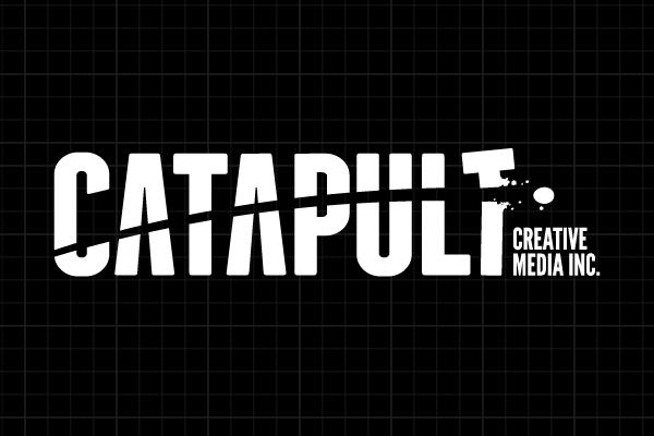 Catapult Creative Media logo