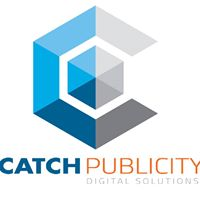Catch Publicity Logo
