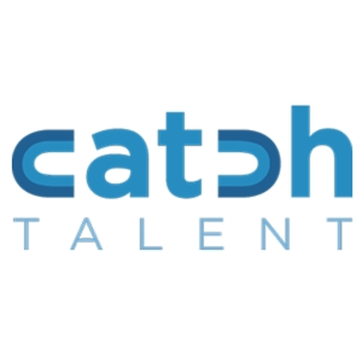 Catch Talent Logo