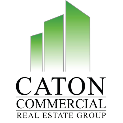 Caton Commercial Real Estate Group Logo