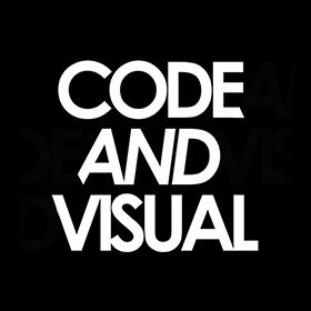 Code and Visual Logo