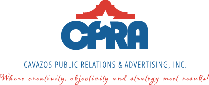 Cavazos Public Relations and Advertising Inc.