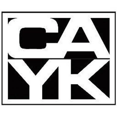 CAYK Marketing Inc. Logo