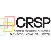 CRSP CPA Corp Logo