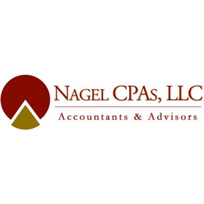 Nagel CPAs, LLC Logo