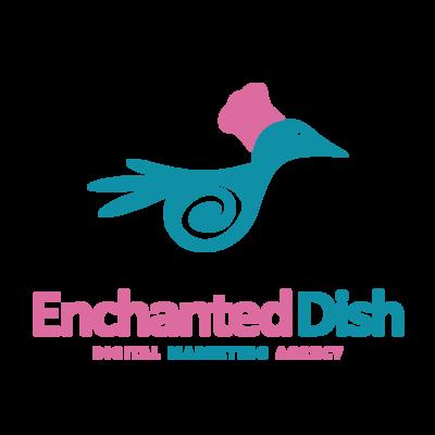 Enchanted Dish Logo