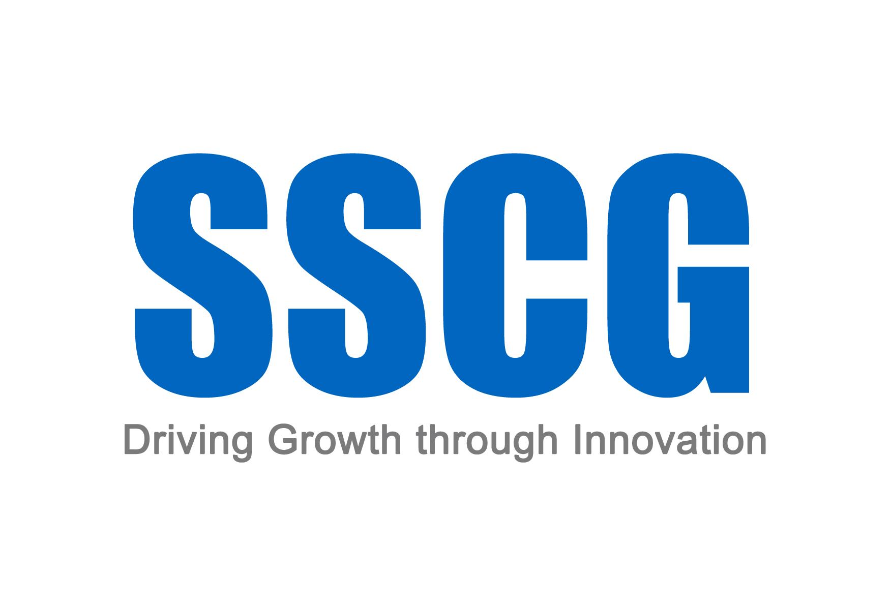 SSCG Consulting Logo