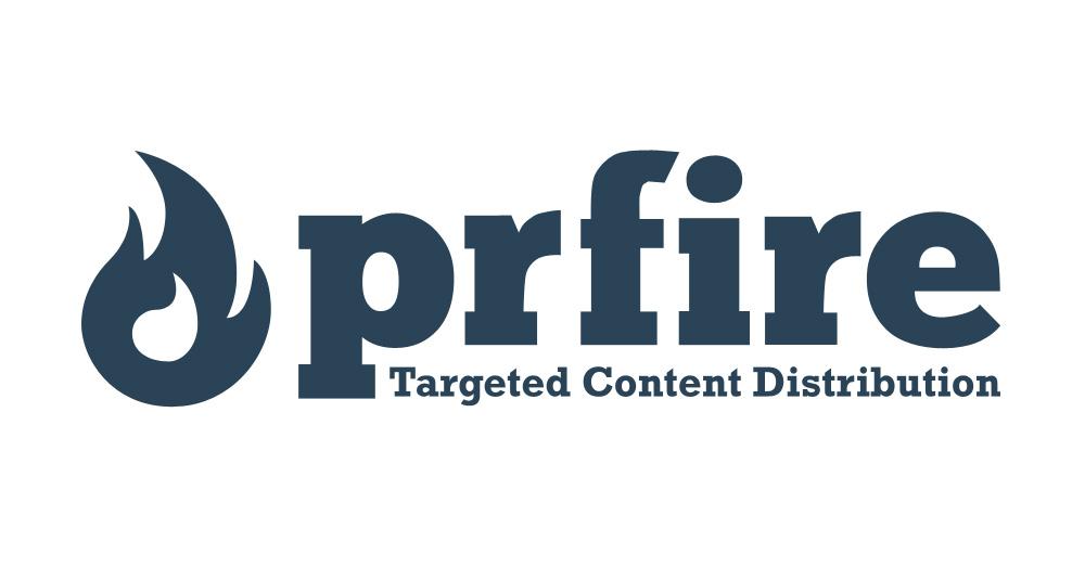 PR Fire Logo