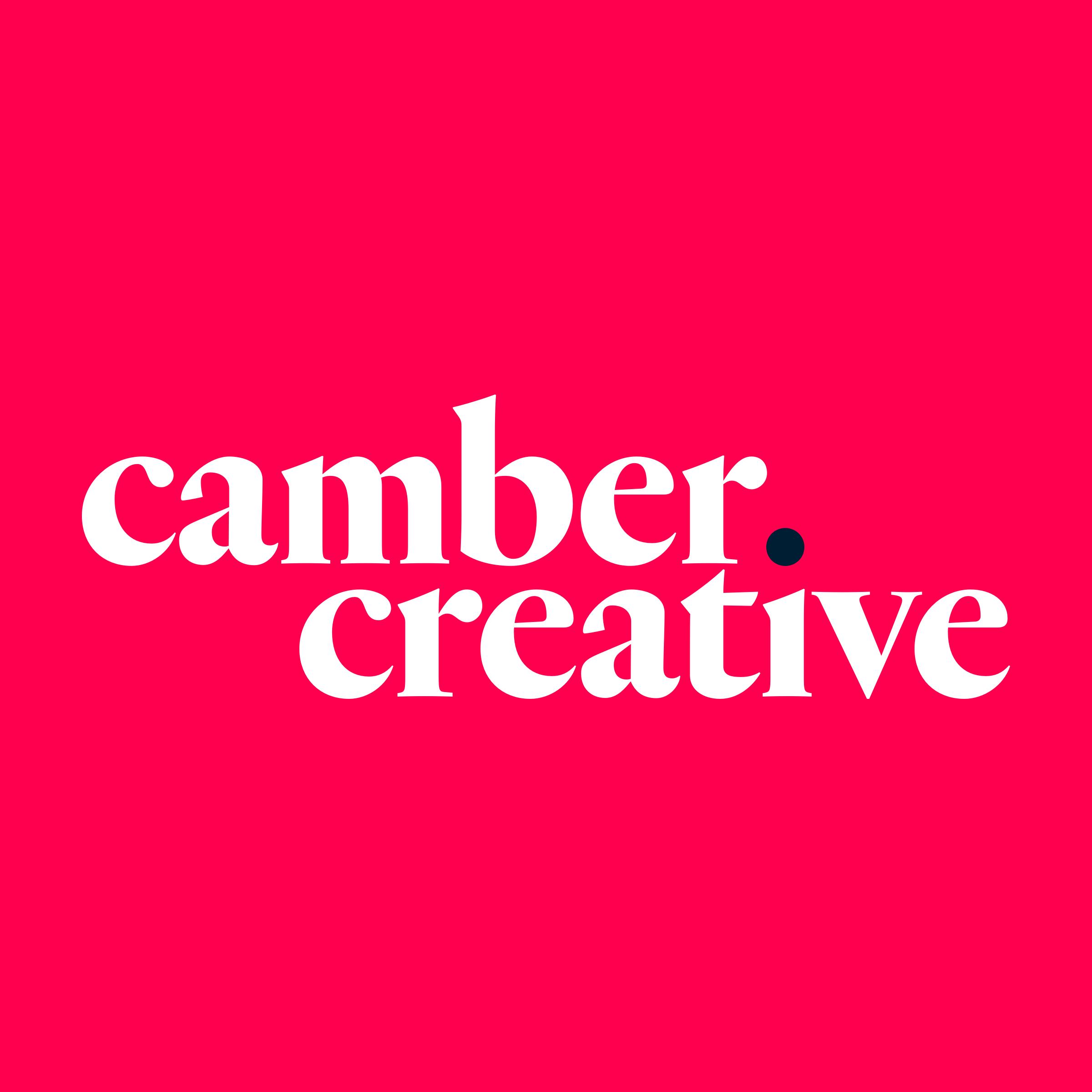 Camber Creative Logo