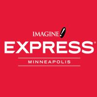 Imagine! EXPRESS Logo