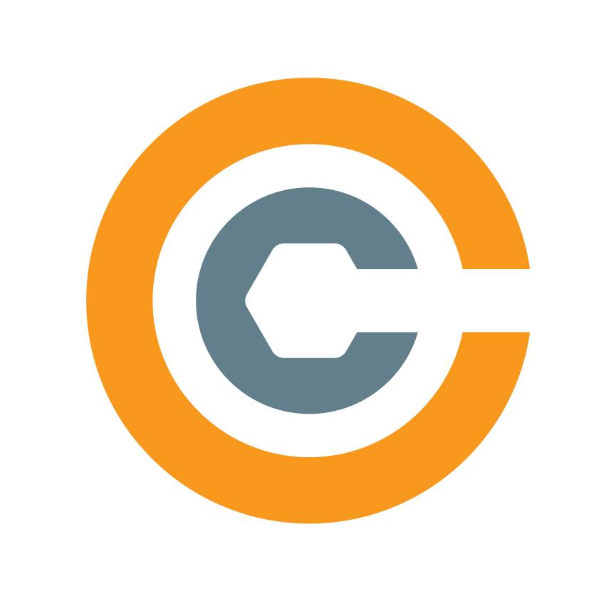 CyberCraft Inc. Logo