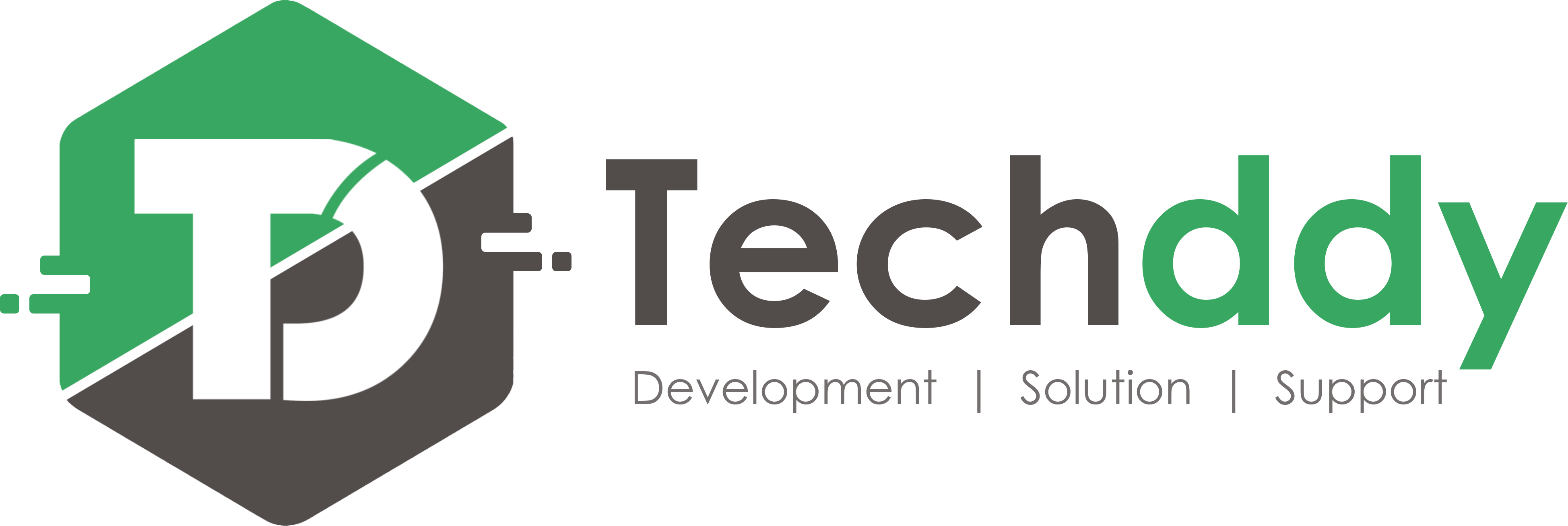 Techddy Solution Pvt Ltd Logo
