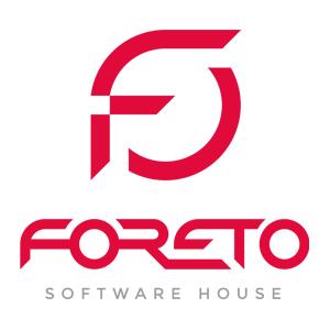 Foreto Logo