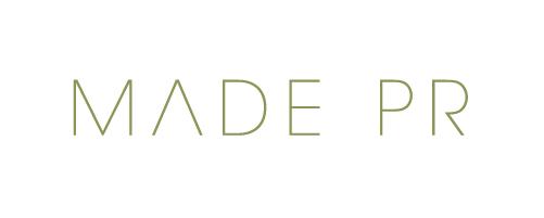 MADE PR Logo