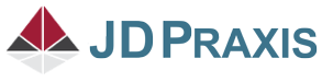JD Praxis Business Solutions Logo