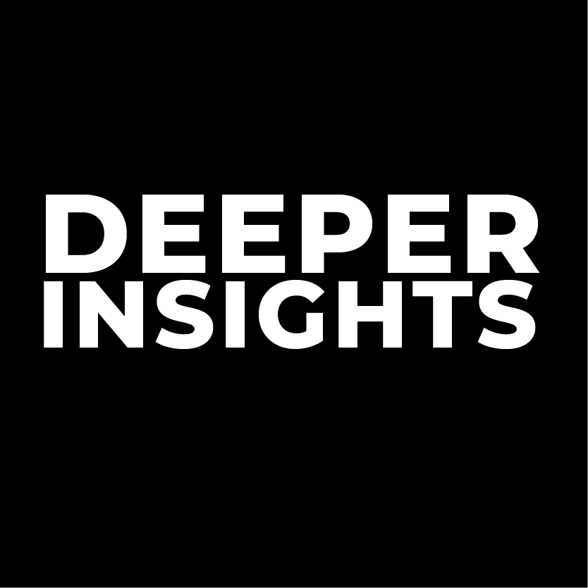 Deeper Insights Logo
