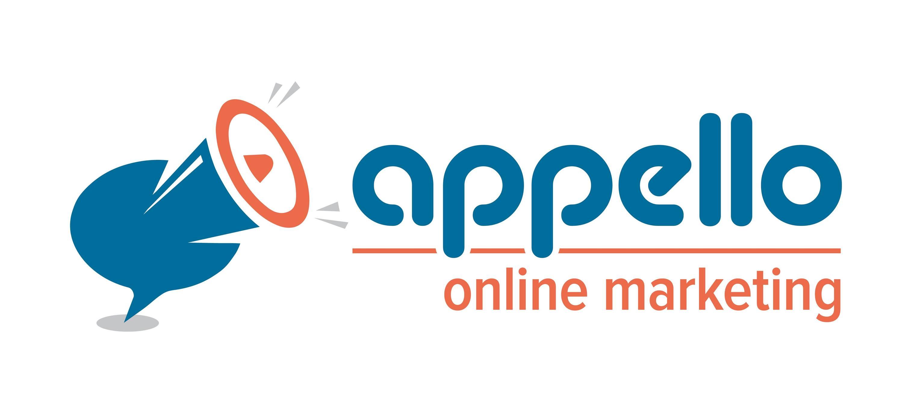 Appello Onlinemarketing Logo