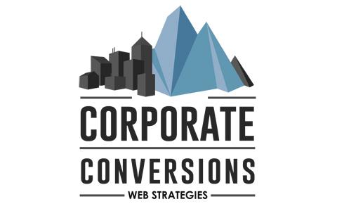Corporate Conversions Logo