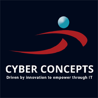 Cyber Concepts Logo