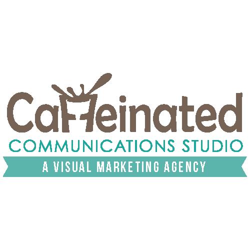 Caffeinated Communications Studio