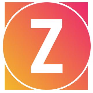 Zwebra Web Studio Inc. Logo