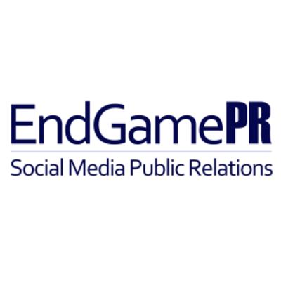 EndGame Public Relations Logo