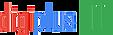 DigiPlusIT Software Logo