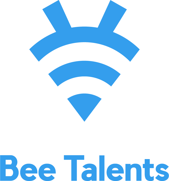 Bee Talents Logo