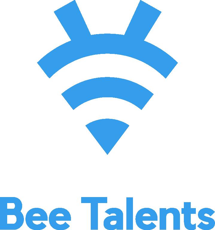 Bee Talents Logo