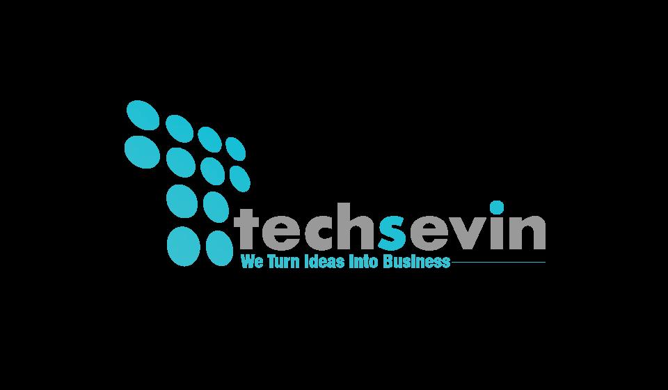Techsevin Solution LLP Logo